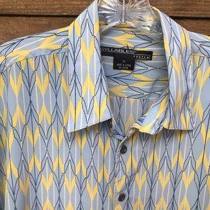 Vintage Dress Shirt size XL